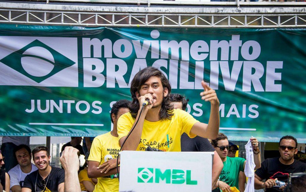 Empresários ligados ao MBL são presos, em São Paulo, por lavagem de dinheiro