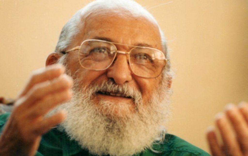 Com autores de teorias pós-coloniais, Paulo Freire deixou legado para educação antirracista